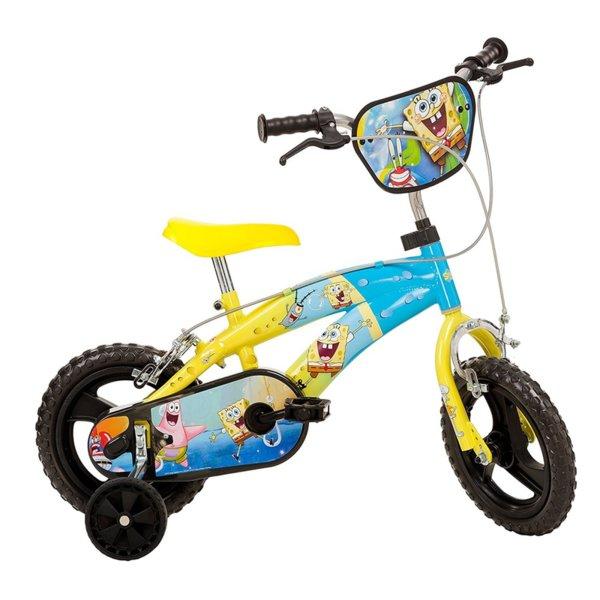 Детско колело Sponge Bob 12''